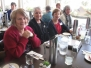 Volunteer Lunch 16 September 2015